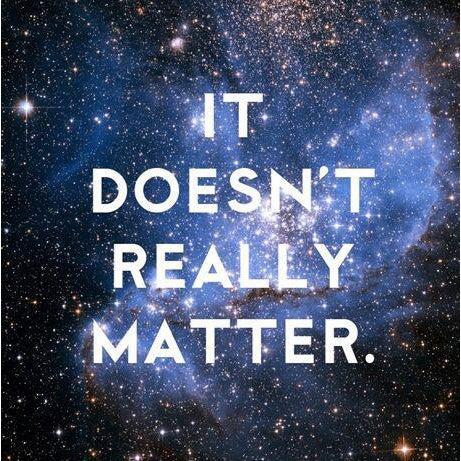 It Doesn't Really Matter, C Print by Donny Miller - Image 1 of 3