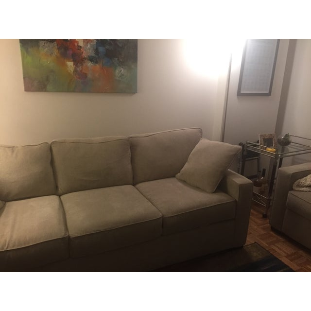 Macy S Radley Sofa Chairish