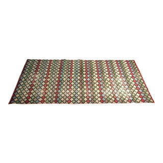 "Bellwether Rugs Vintage Turkish Zeki Muren Rug - 4'4""x8'6"""