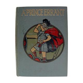 A Prince Errant Book 1908