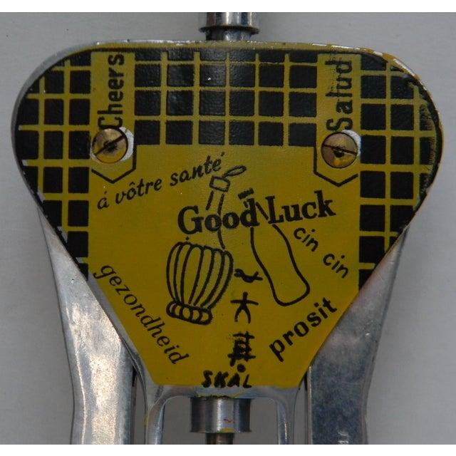 1950s Vintage Clown Corkscrew & Beer Bottle Opener - Image 5 of 10