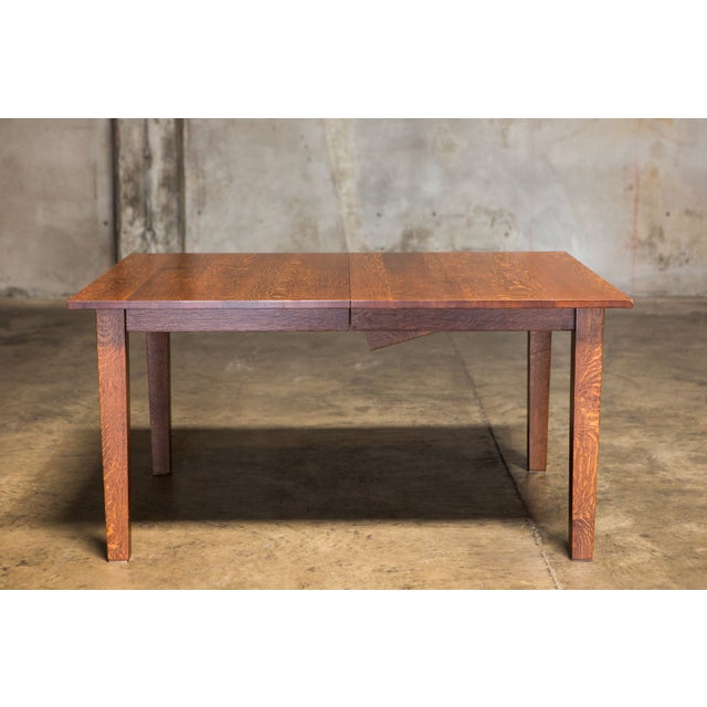 Handmade Dining Room Tables: Handcrafted Dining Room Table
