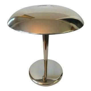 Vintage Gaetano Sciolari Modern Lamp