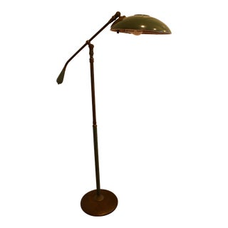 Early Gerald Thurston Floor Lamp