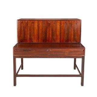 Rosewood Secretary Desk by Torbjorn Afdal