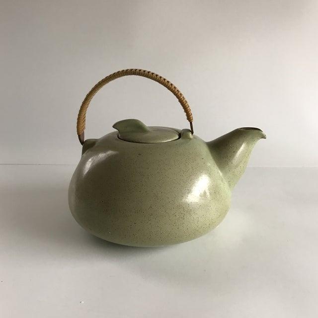 Heath Ceramics Teapot - Image 2 of 8