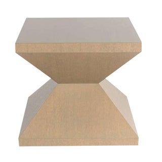Customizable Wright Pedestal Table