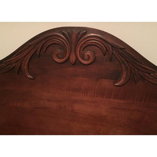 Montego Plantation Poster Canopy Bed - Image 5 of 5