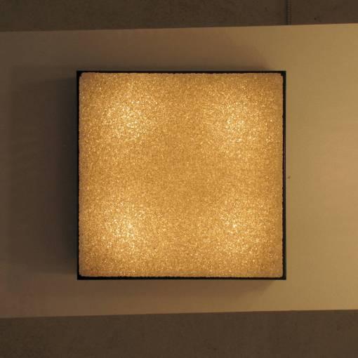 French Flush Mount Light - Image 10 of 10