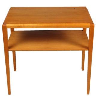Swedish Marks & Spencer Side Table