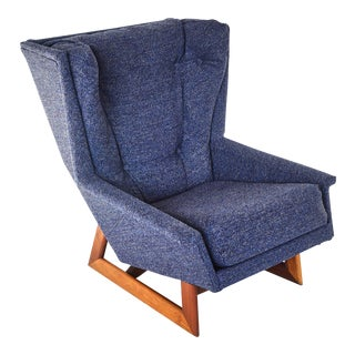 Adrian Pearsall Wingback Chair