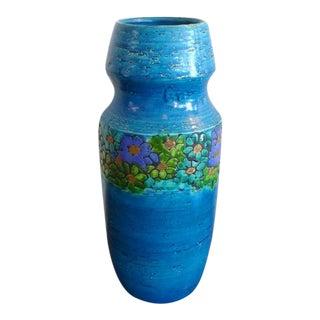 Bitossi for Rosenthal Netter Ceramic Vase