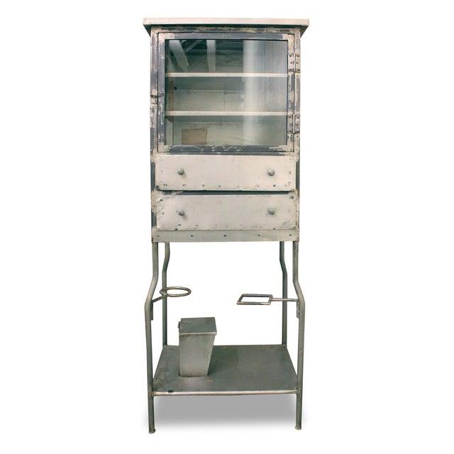 Vintage Dental Cabinet - Image 2 of 6