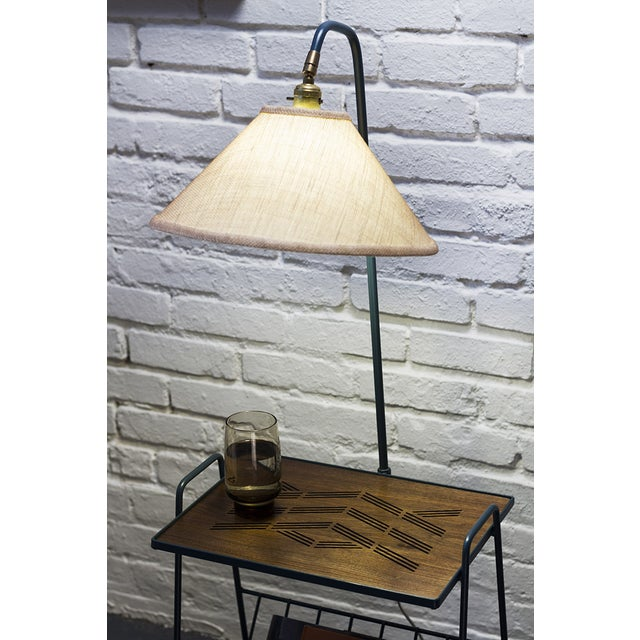 Luna Side Table & Lamp by Frucs - Image 6 of 9