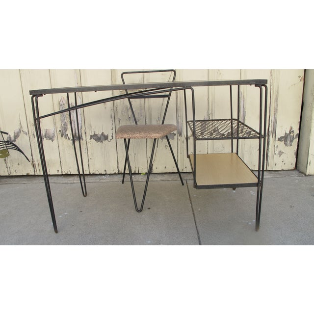 Image of Rare Landrum Desk & Chair