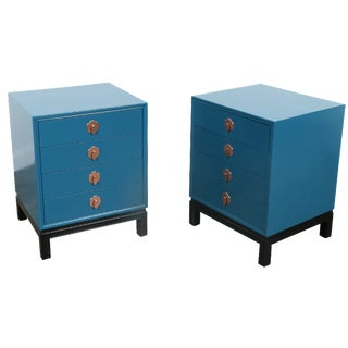 Landstrom Furniture Nightstands - A Pair