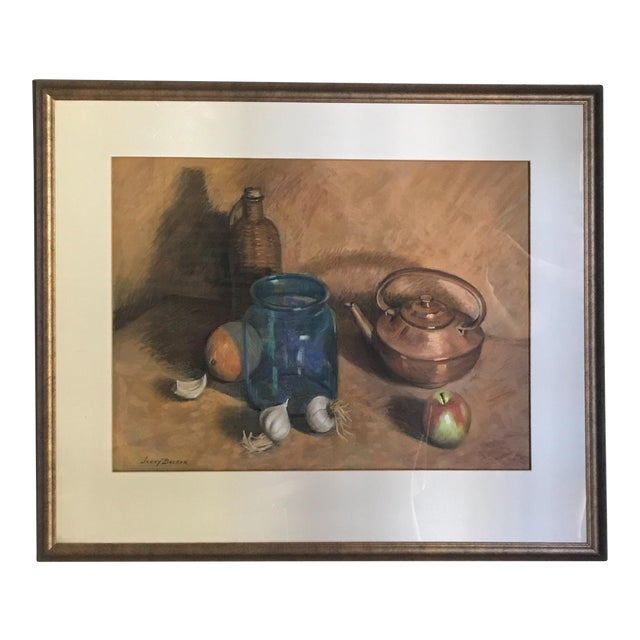 Original Signed Still Life - Image 1 of 5