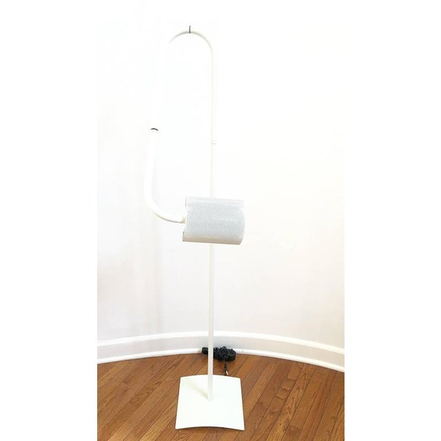 Hans Ansems Adjustable Floor Lamp - Image 7 of 9