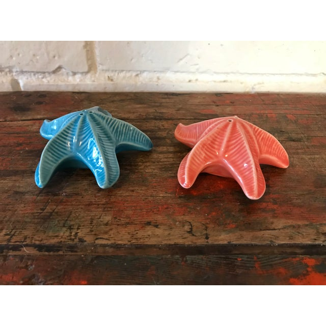 Andrea by Sadek Starfish Shakers - a Pair - Image 3 of 6