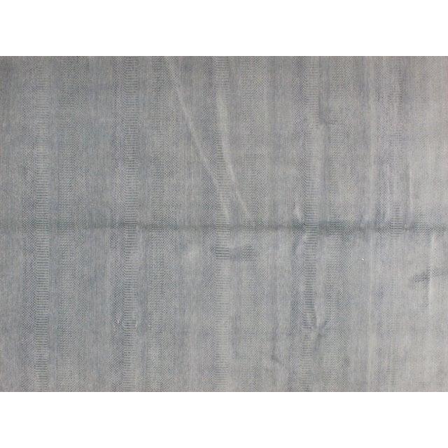 """Leon Banilivi Blue Kashkuli Carpet - 8'1"""" x 10'2"""" - Image 4 of 7"""