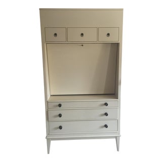 Century Furniture Hallings Secretary Desk