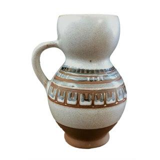 Small Decorative Southwestern Style Vase