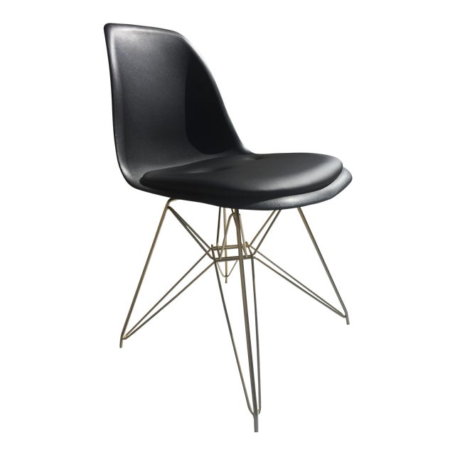 Image of Upcycled Eames Replica Chair