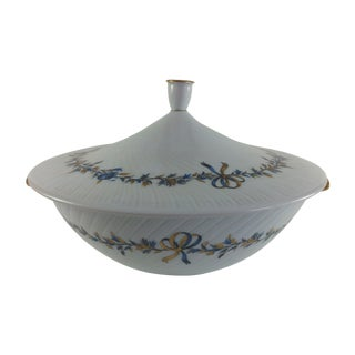 Limoges Ancienne Fabrique Royale Covered Tureen