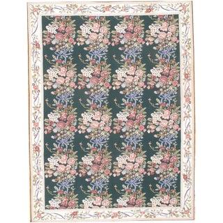 """Pasargad N Y Abusson Flat Weave Rug -- 8'7"""" X 11'6"""""""