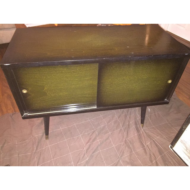Image of Mid-Century Credenza & Sideboard