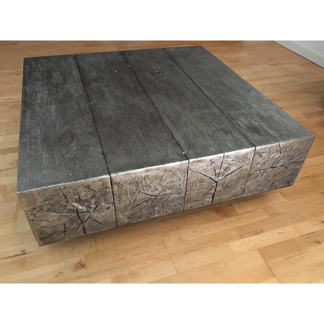 Image of Timber Coffee Table - Timber Coffee Table Chairish