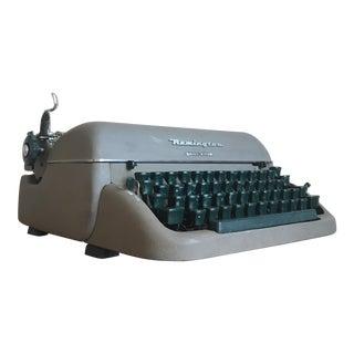 1950s Remington Quiet Riter Typewriter