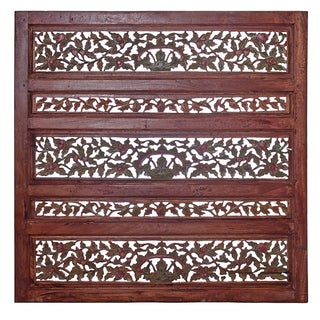Vintage Replicated Panel