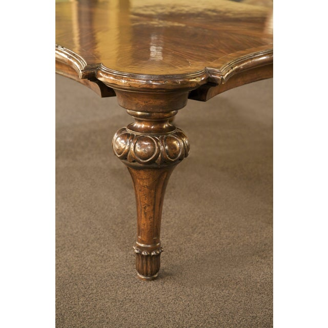 Bellissimo Square Coffee Table - Image 4 of 4