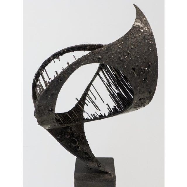 "James Bearden Sculpture ""Passage"" - Image 5 of 9"