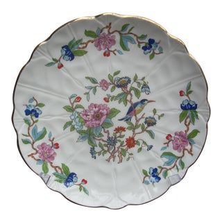 Aynsley Bone China Plate
