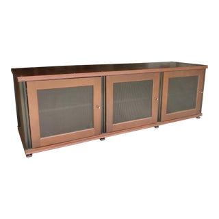 Salamander Media Cabinet / Storage Credenza