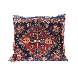 Pair of Qashqai Bagface Pillows
