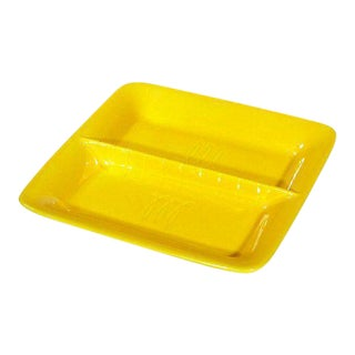 Stangl Pottery Two-Part Serving Tray