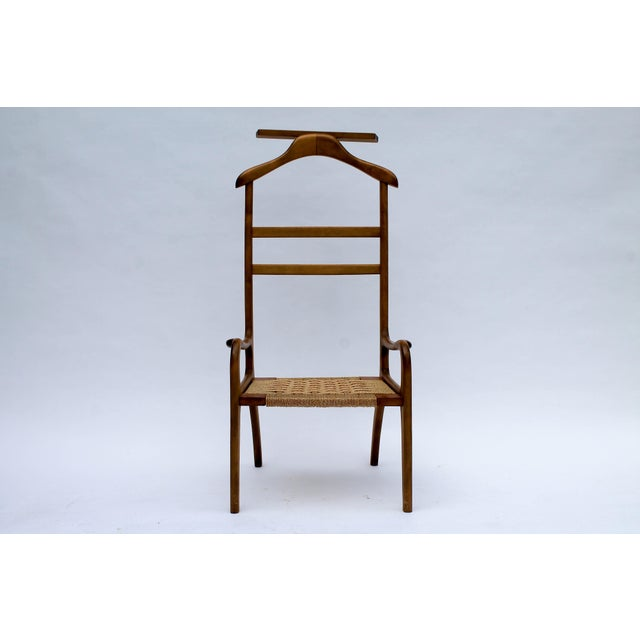 Mid-Century Valet Chair - Image 2 of 10