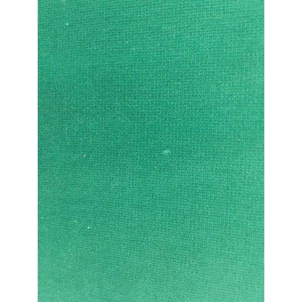 Emerald Green Velvet Pillow Cover - Image 2 of 3