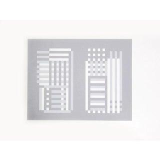 "Josef Albers "" Portfolio 2, Folder 12, Image 1"" Print"