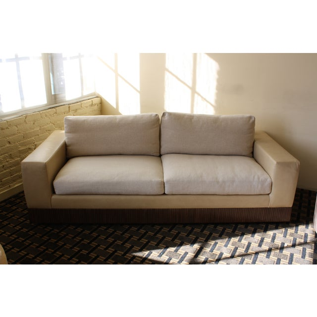 Image of McGuire Bill Sofield Solange Sofa