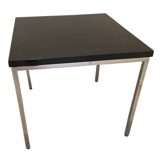 Florence Knoll Early Model - Modern Square Coffee Table