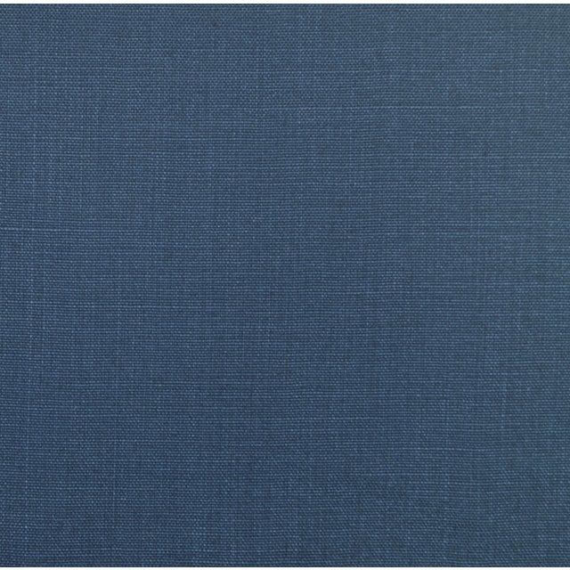 Ralph Lauren Blue Stoneborough Linen - 3 Yards - Image 1 of 2
