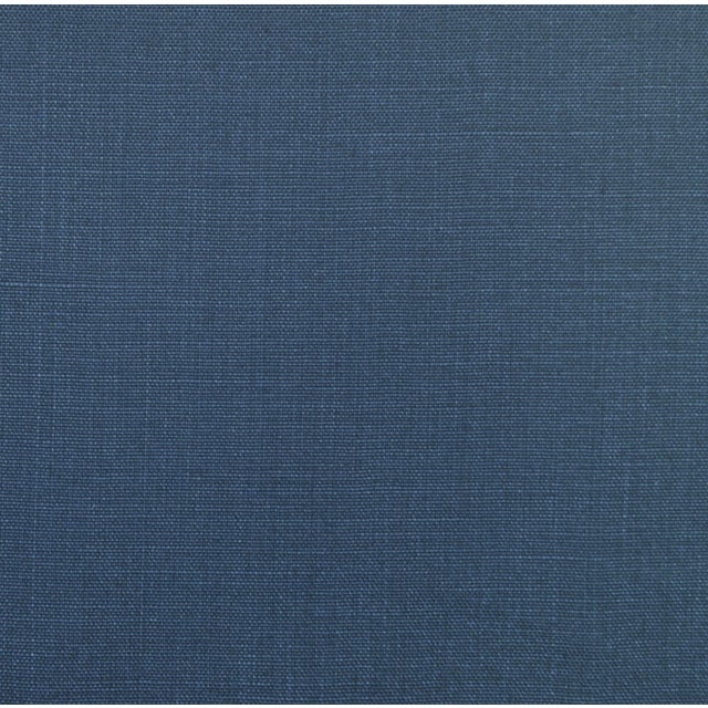 Image of Ralph Lauren Blue Stoneborough Linen - 3 Yards