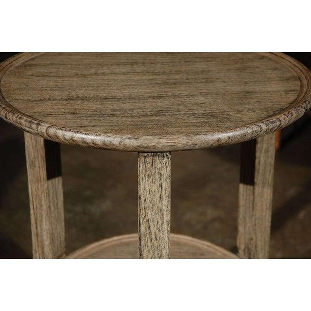Paul Marra Pasadena Table - Image 5 of 8