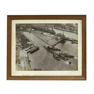 1964 USS Woodrow Wilson Photo