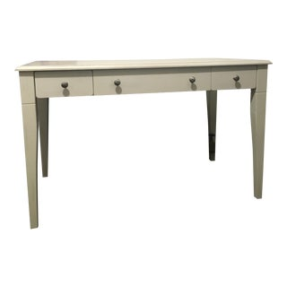 Pottery Barn Wood Desk