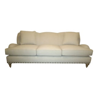 Arhaus Outerbanks Hampton Oyster Sofa